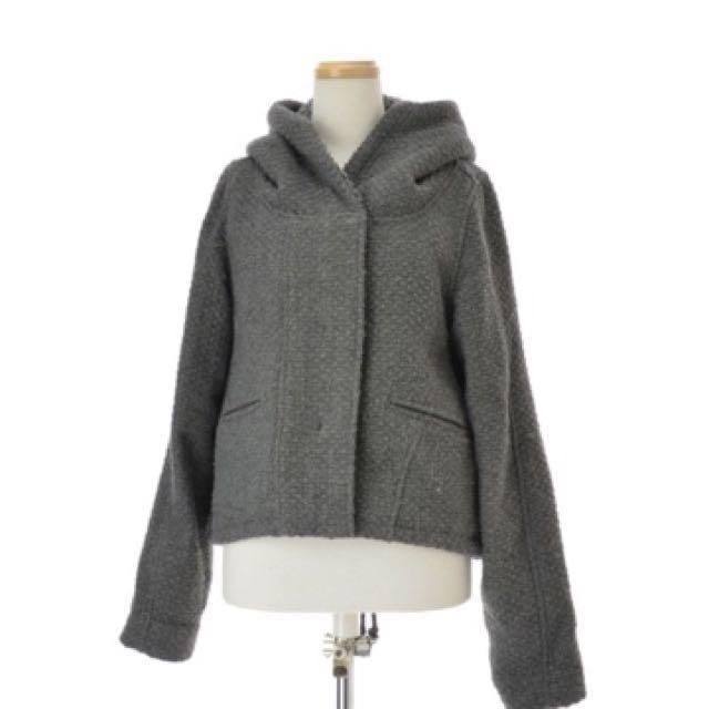 Mystic Women's Coat Size 6