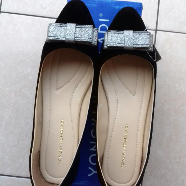 New!!! Flatshoes Yongki Komaladi