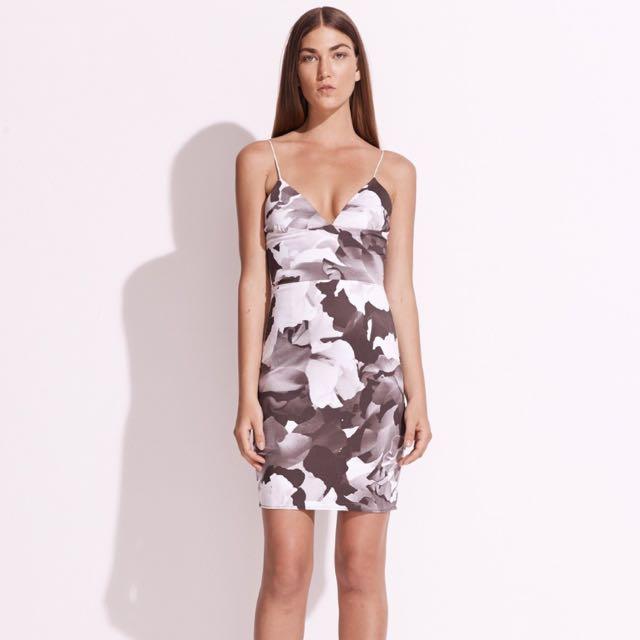 New Talulah Gravity Mini Dress