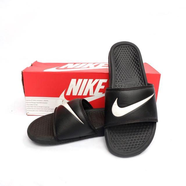 SandalMen's Swoosh Carousell Benassi On FashionFootwear Nike Kc1FJl
