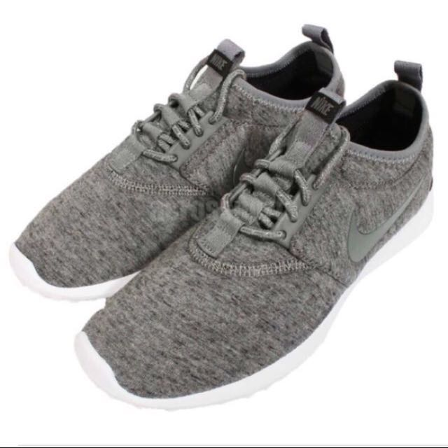 Nike Juvenate TP 灰色