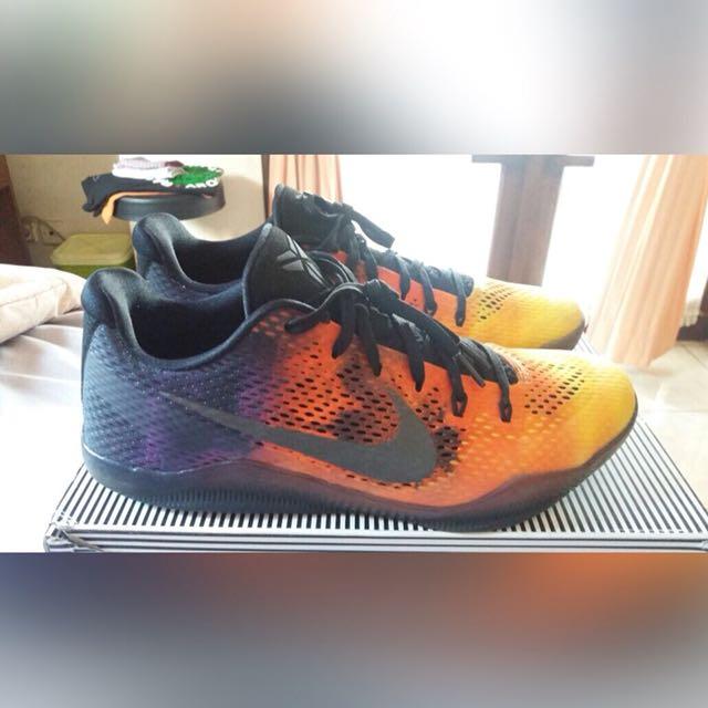 Nike Kobe 11 Original (not Lebron, not Flyknit, not Jordan)