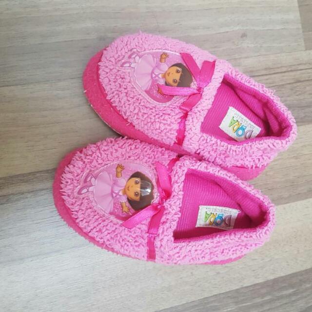 Original Dora Home Sliper