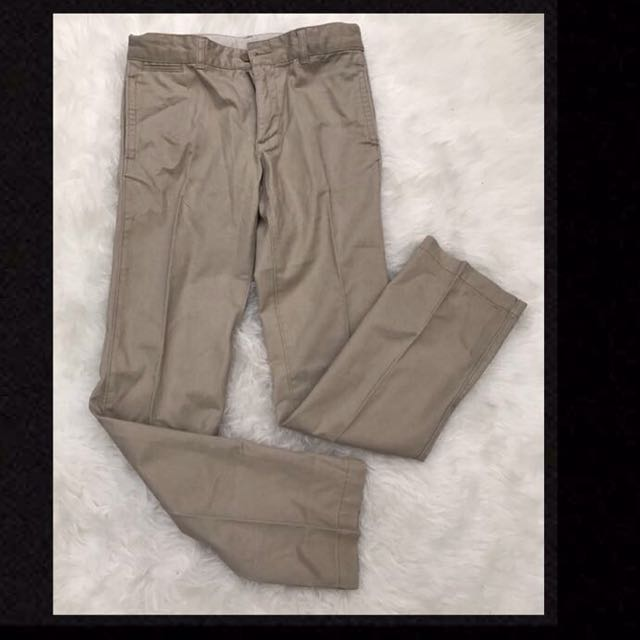 Original gap boy khaki trousers