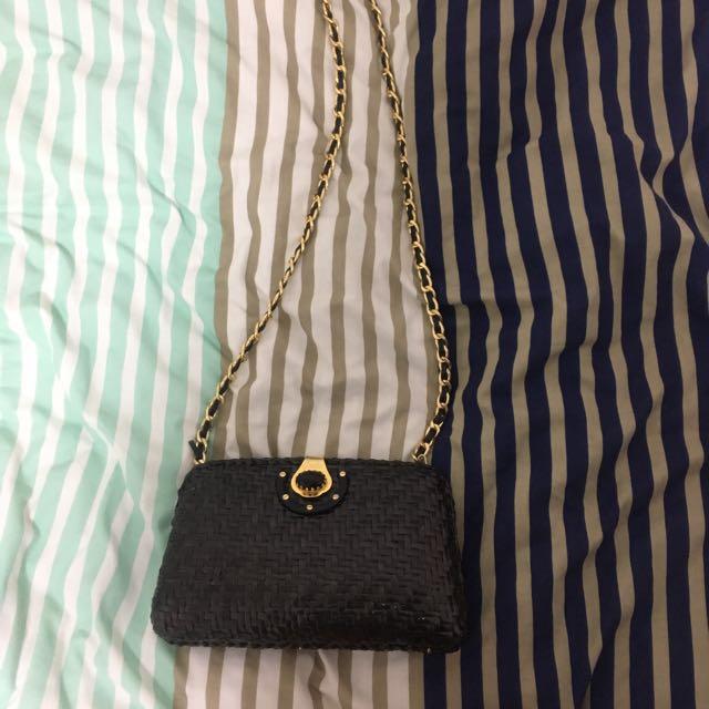 Oroton vintage Greta bag