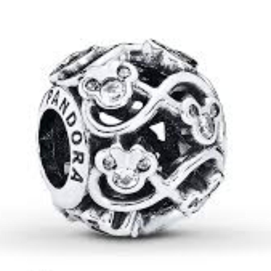 sell charm pandora c buy ring earrings infinity rings