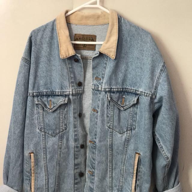 💫PERF condition denim jacket!💫