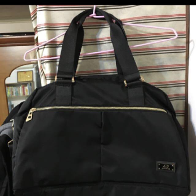 Pomax 旅行袋 (全新)