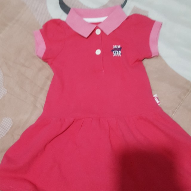 Preloved Mothercare Dress