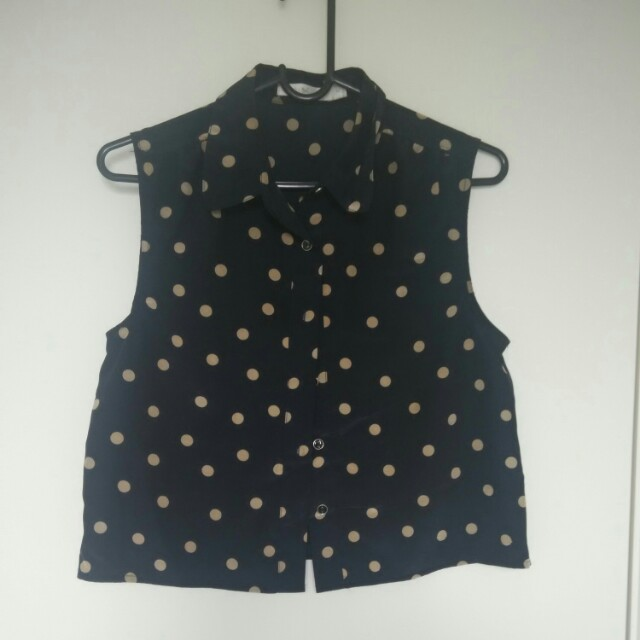 Quirky Circus Top Size 8