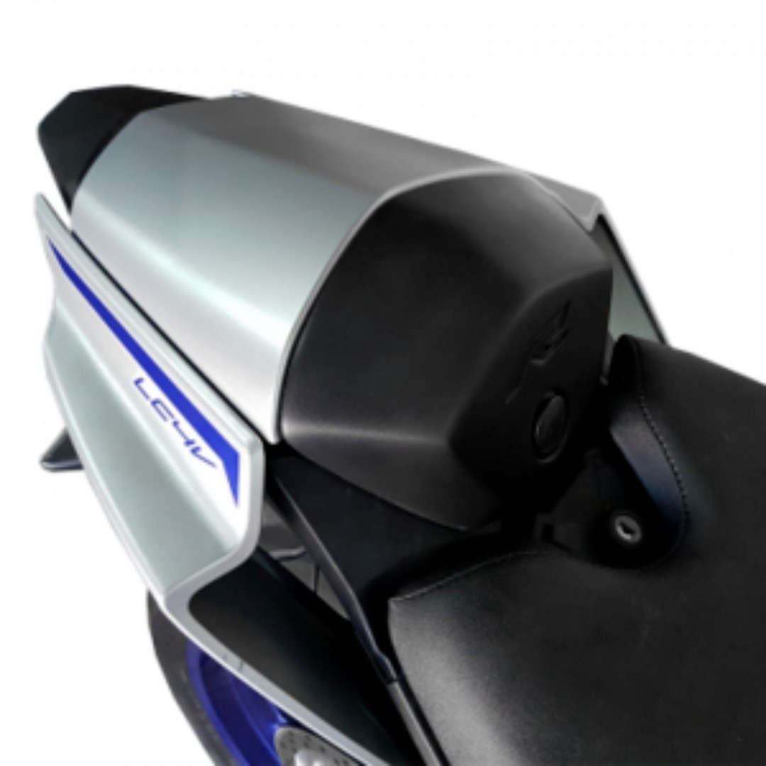 R15 V3] Single Seat For Yamaha R15 V3, Motorbikes, Motorbike