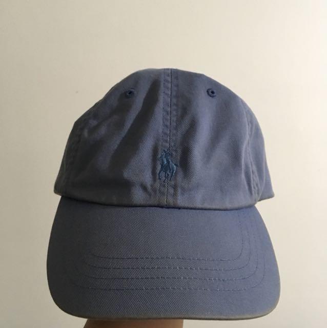 Ralph Lauren Pastel cap
