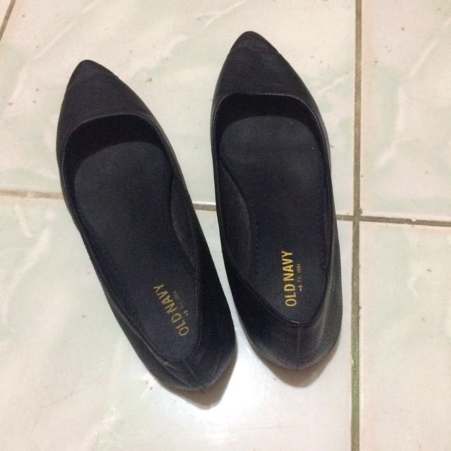 🔺REDUCED🔺Authentic OLD NAVY Flats