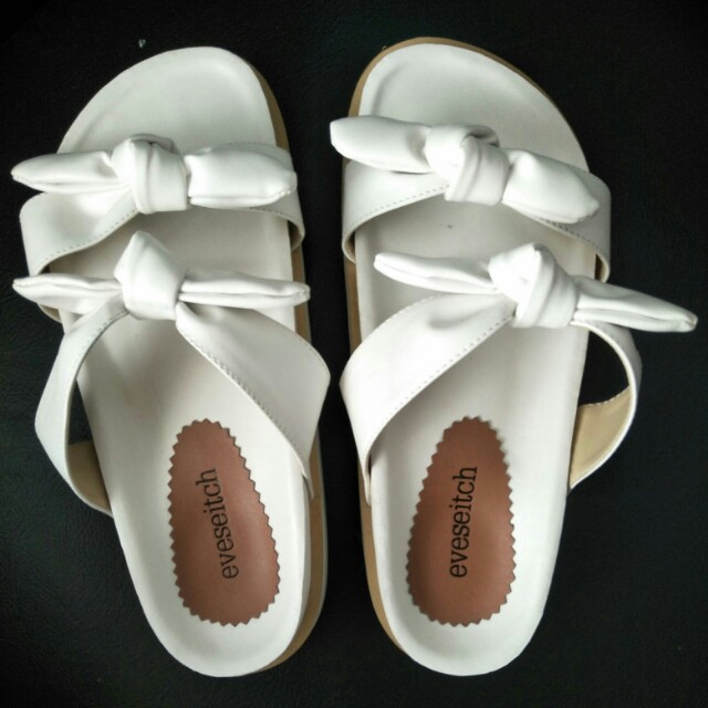 Sandal Wedges Eveseitch