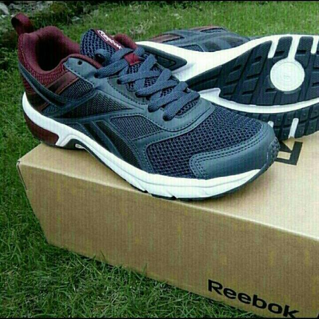 Sepatu Reebok Pheehan Run 4.0 (Running)