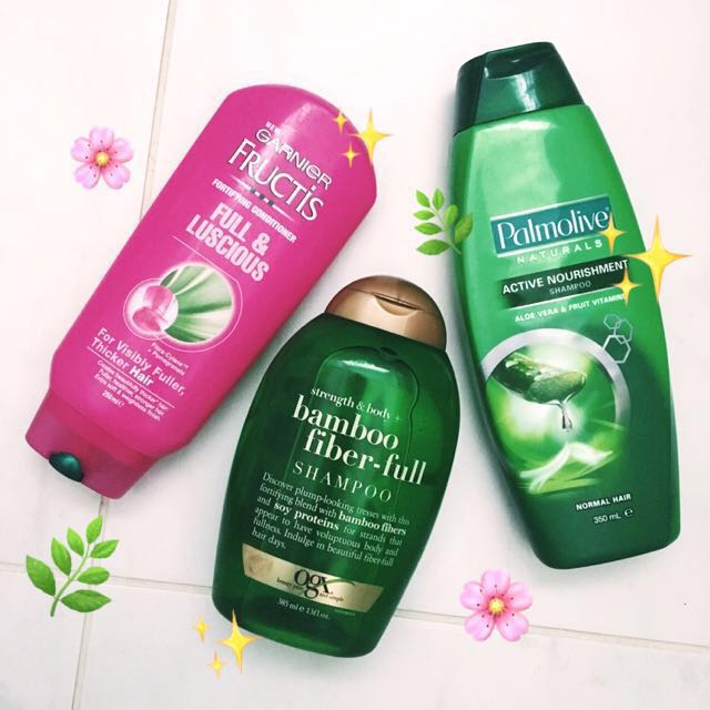 Shampoo Bundle