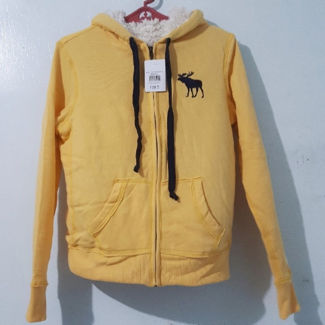 SM SURPLUS fur jacket