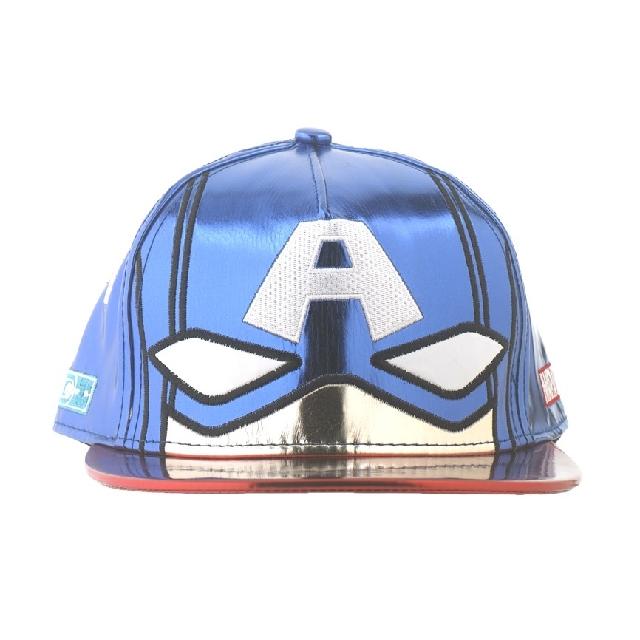 Snapback Captain America 285c8991a3e