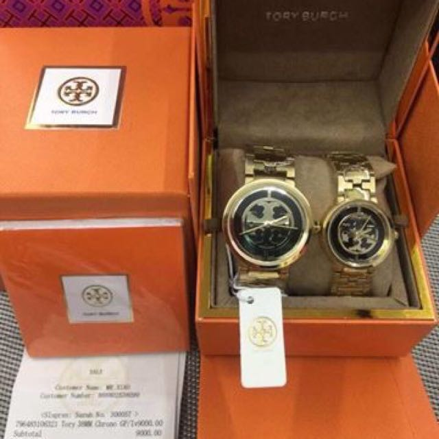 TB watches