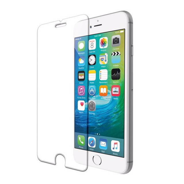 Tempered Glass for Iphone and Android