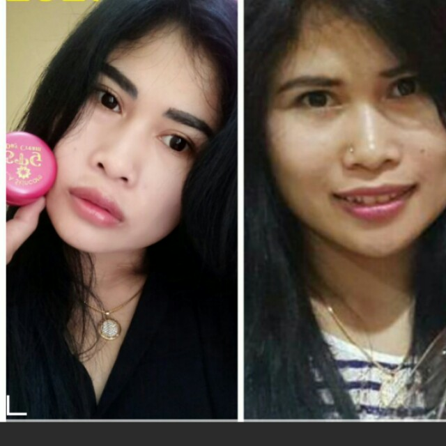 Testi By me Super Putih Glowing