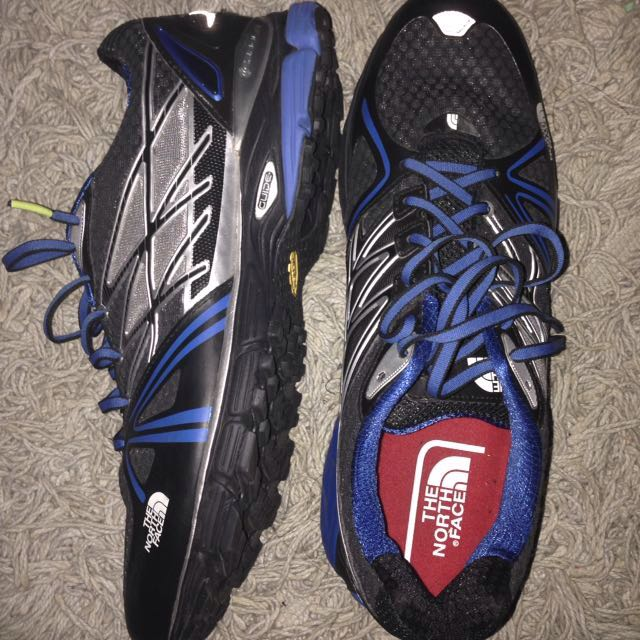 The North Face Men's Ultra Equity Running Shoes