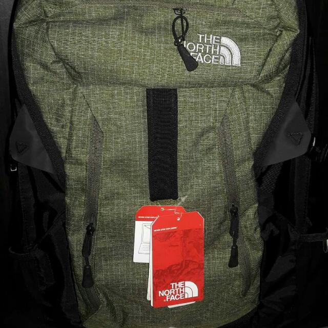 The Northface Router New Design