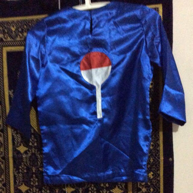 Uchiha shirt