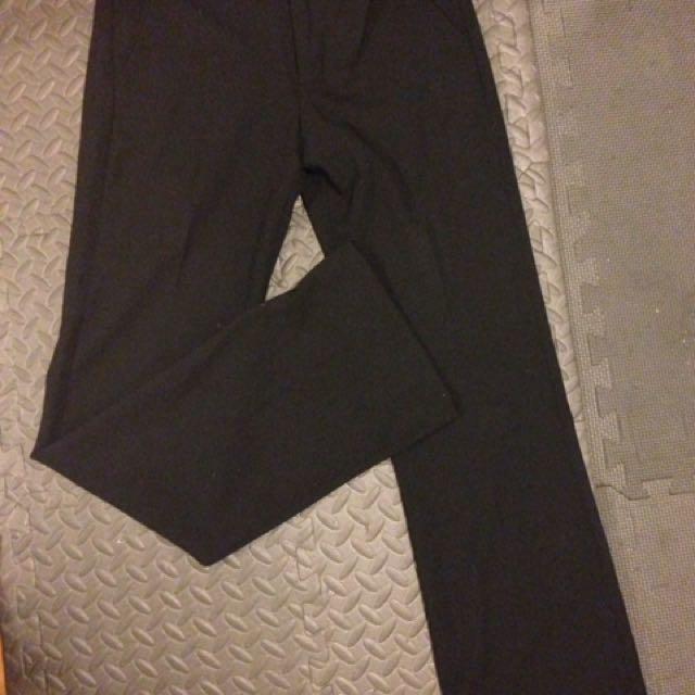 Vince dress pants size 6