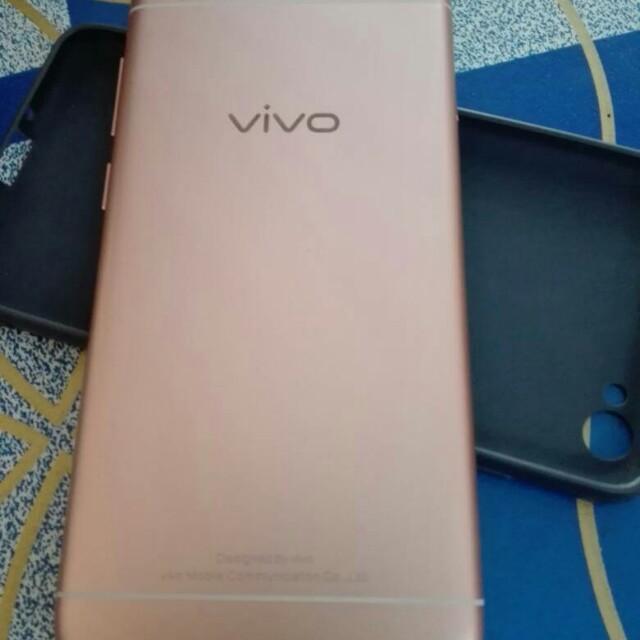 Vivo Y55s Rosegold - Daftar Update Harga Terbaru Indonesia