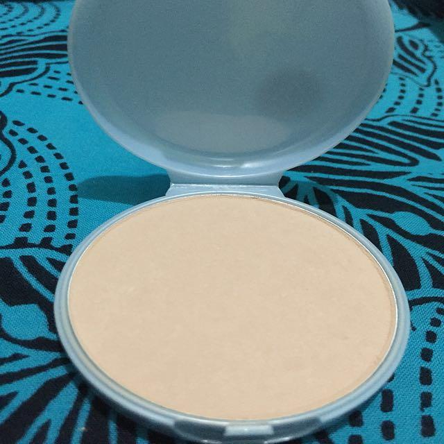Wardah refill compact powder no. 3