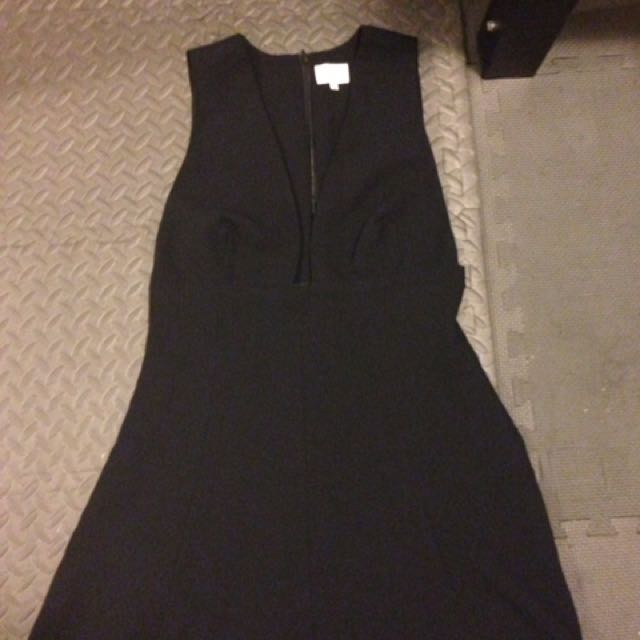 Wilfred dress size 8