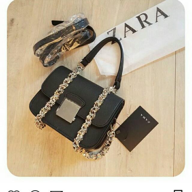 Zara cross body