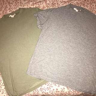 F21 shirts