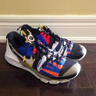Nike KD 8 All Stars Men's Basketball Shoes