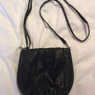 H&M Black Cross Body