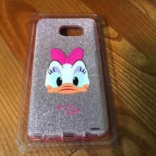 Note 5 Donald Duck Cover