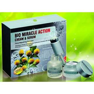 Bio Miracle Action by JRM