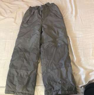 Snow pants small