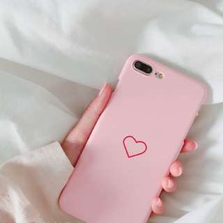 Love Heart Phone Case