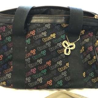 Black TNA Bag