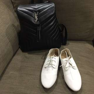💋轉售starmimi紳士平底鞋(41號)
