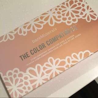 BAREMINERALS the colour compatibles makeup palette