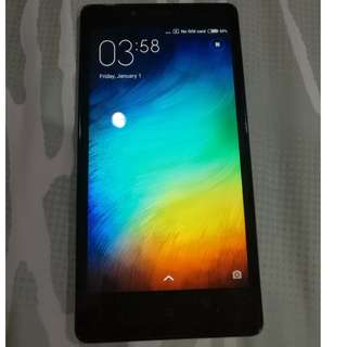 Xiaomi Note 1 (Ori Malaysian Set)