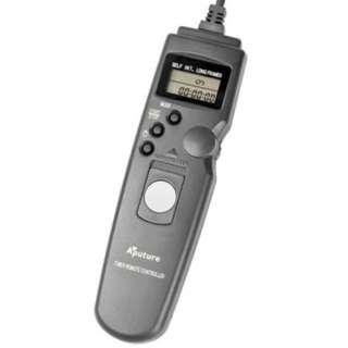 Aputure Timer Remote For Canon DSLR