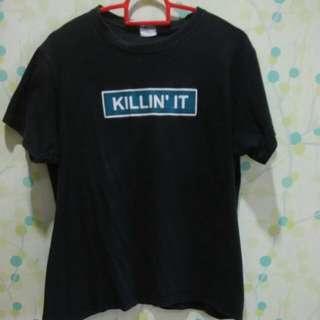 Killin It Tee #august75