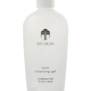 NuSkin Pure Cleansing Gel 150 ml (combination to oily skin)