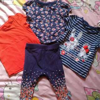 Mother Care Set