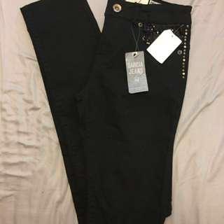 Brand New Black Jeans