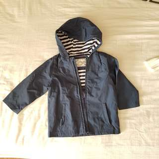 Marks & Spencer boys jacket
